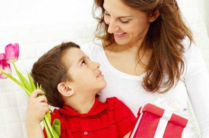 Ideas de regalo día de la madre